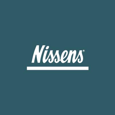Nissens Hvid